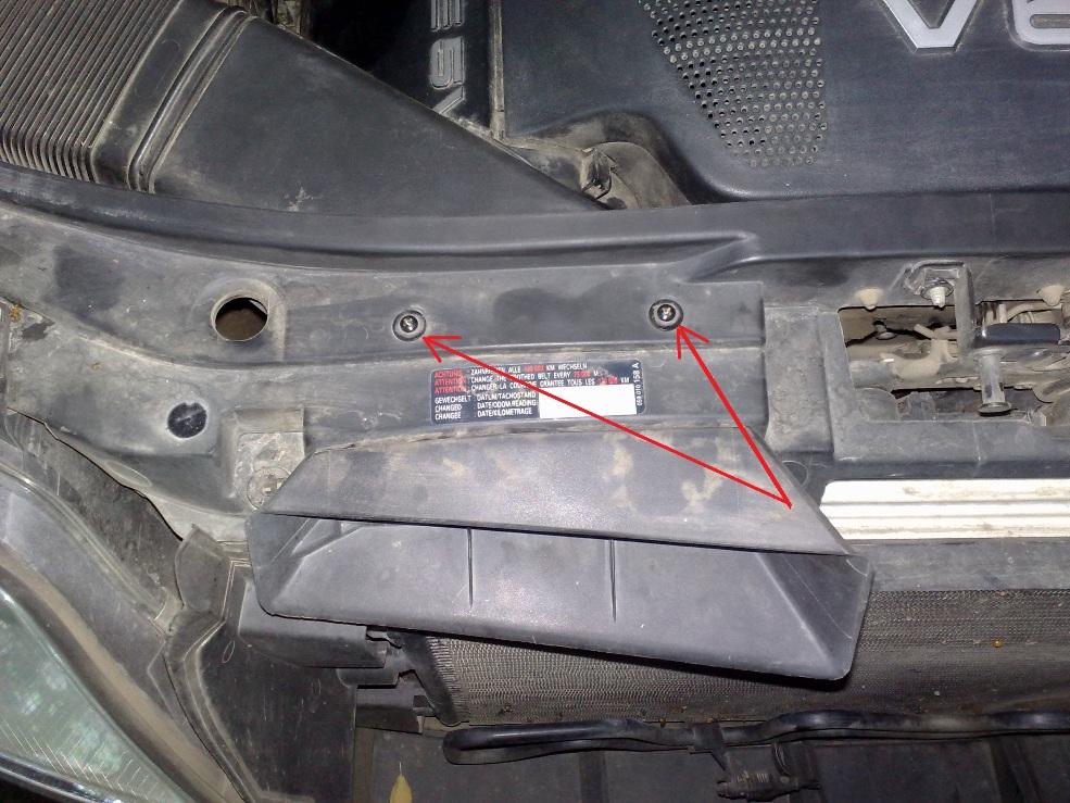 audi a6 c5 замена вентилятора кондиционера