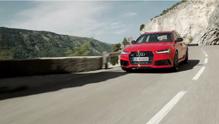 ����������� Audi RS6 �������� � �����