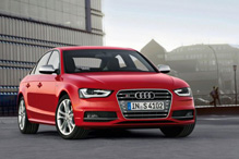 Audi ������������ ������ ����� ������ ��������� A4