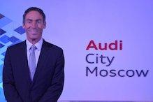 ������ Audi �������� ��������� ������� �� ������ 2014 ����