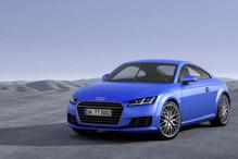 Audi �������� ��� ����� ������ �������� TT
