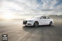 Audi S4 � ��������� Supreme Power