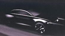 ��������� Audi Q6 ���������� � ����� 2017 ����