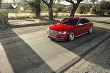 Audi S4 наградили некоторыми доработками от Vorsteiner