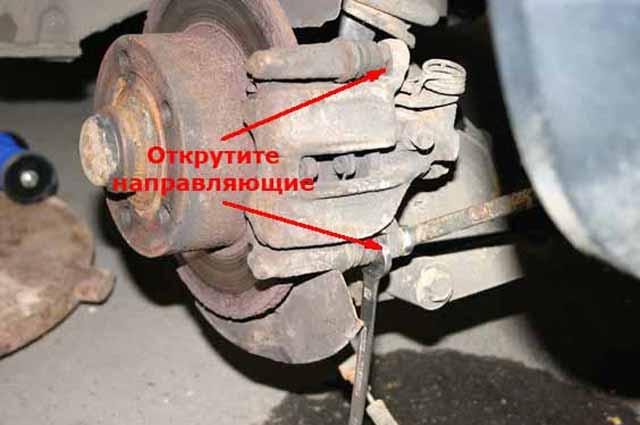 Машина Audi-100 С4 91 г.