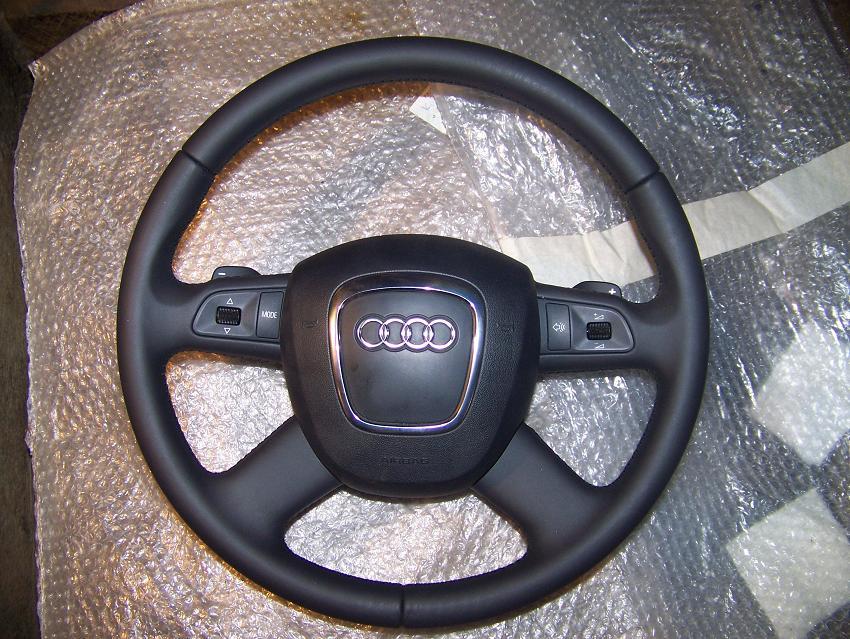 продам руль a4 b6 audi-club