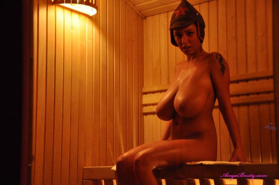 Девки баня фото