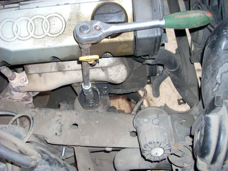 схема системы охлаждения двигателя авс 2.6