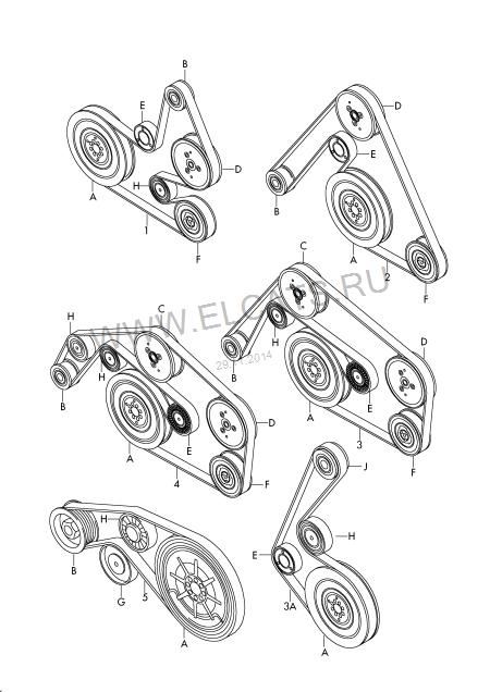 Как снять передний бампер и фары с А6 С6 - Audi Клуб