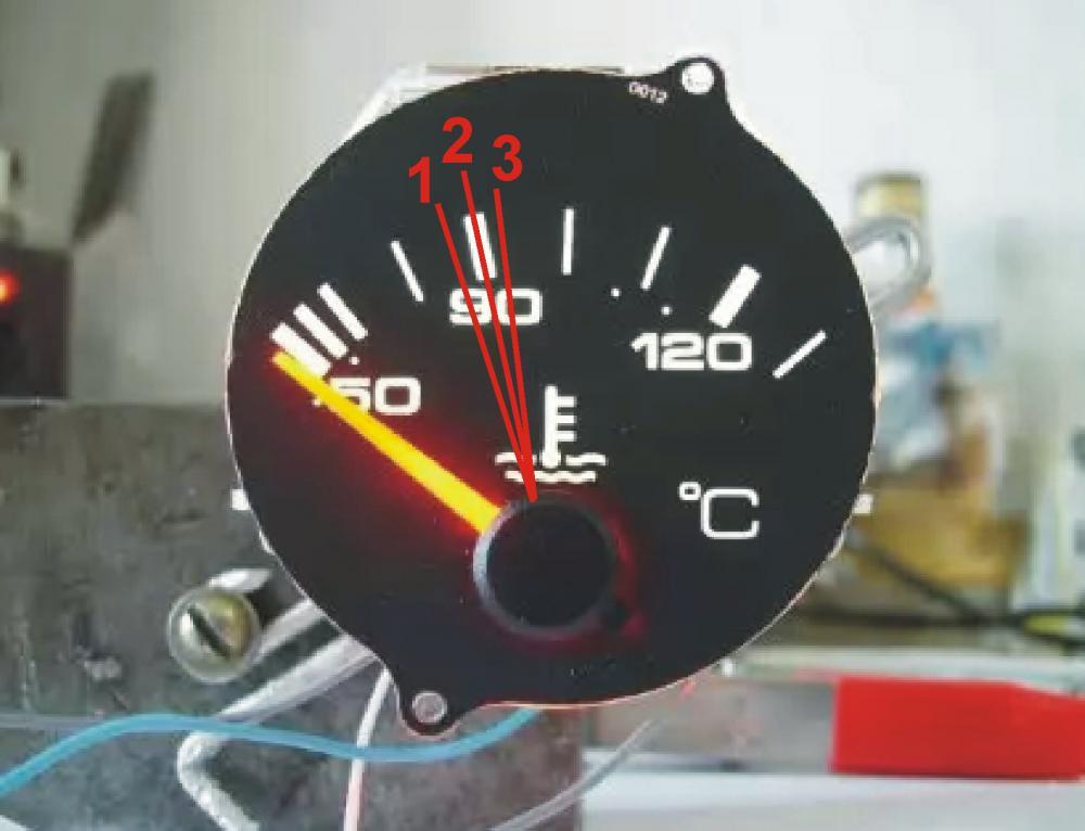 audi 80 b3 при какой температуре срабатывает вентилятор