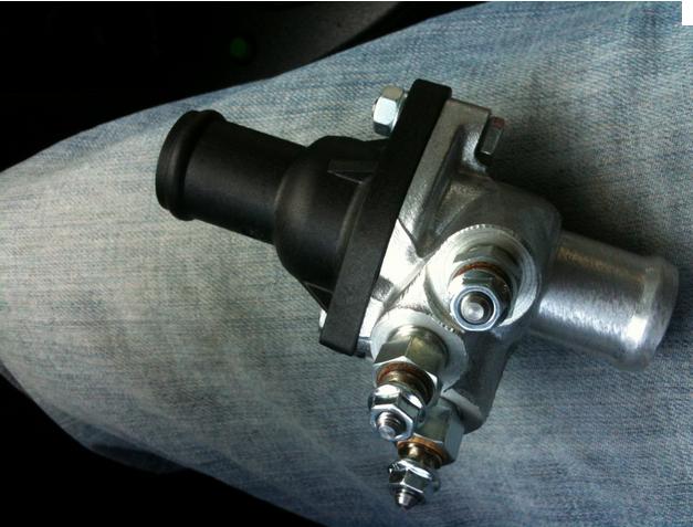 Как сделать подогрев двигателя на т 40