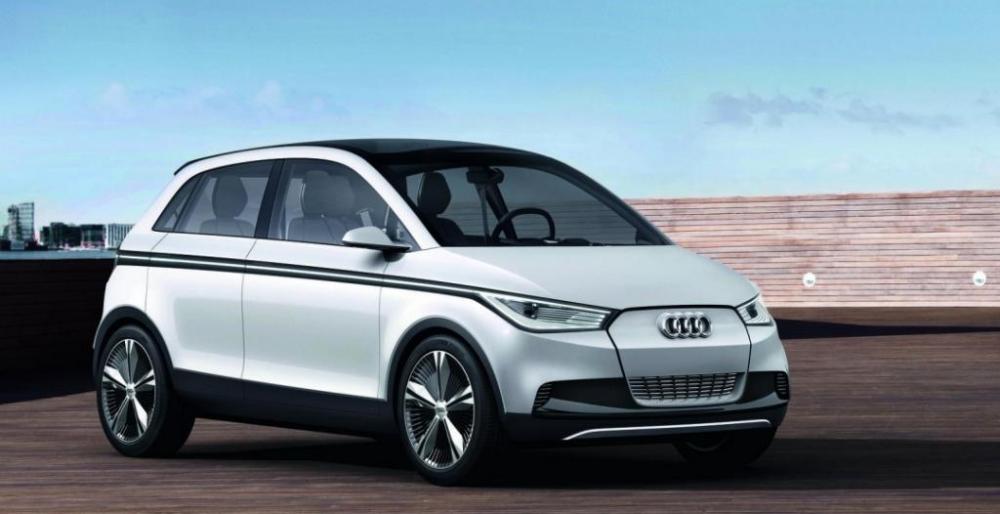 Audi �� �������� ��������� ��������� ����������� A2
