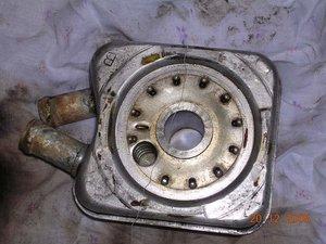 Кольцо теплообменника ауди Кожухотрубный испаритель Alfa Laval DM3-517-3 Ижевск