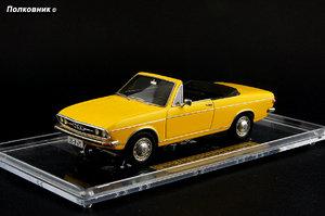 8-1969 Audi 100 CL С1 Cabriolet Typ (F104) Crayford (EMC-Models-AAM Boyer).jpg