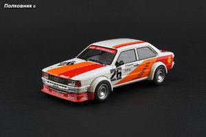 10-1980 Audi 80 GTE B2 Typ (85) Gr.2i #26 ETCC Monza (Neo Scale Models).jpg