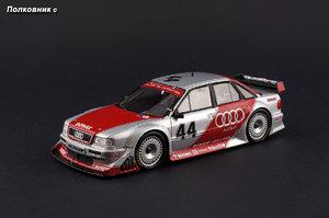 11-1993 Audi 80 B4 quattro Typ (8C) DTM Prototyp (Spark).jpg