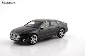 15-2019 Audi S7 Sportback Typ (4K) Daytonagrau (Paragon Models).jpg