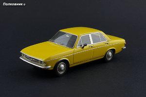 20-1968 Audi 100 LS С1 Typ (F104) Gelb (EMC-ModelsAAM Boyer).jpg