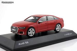 29-2019 Audi S6 C8 Typ (4K) Tangorot (Paragon Models).jpg