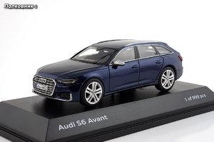 30-2019 Audi S6 C8 Avant Typ (4K) Navarrablau (Paragon Models).jpg