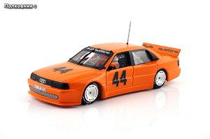 46-1988 Audi 200 C3 quattro Typ (44) Trans-AM #44. Techno Classica 2014 (Minichamps).jpg