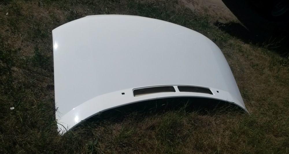 Капот мерседес спринтер стеклопластик