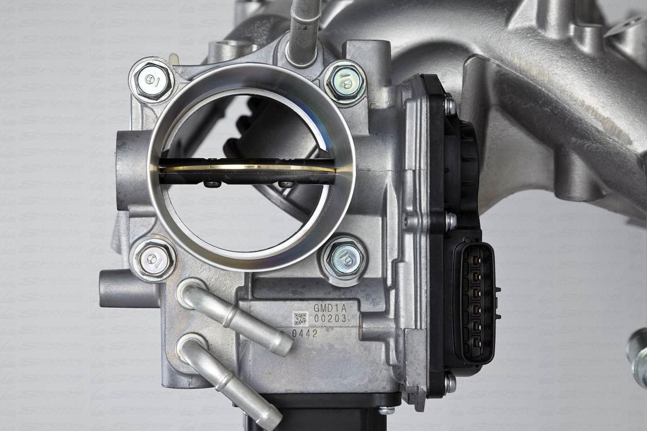Ремонт дроссельной заслонки электронной своими руками двигатель джи ай