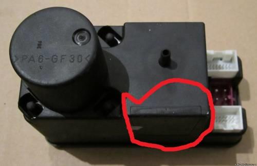 S40II Проблемы со стартером (объединено) - Вольвоклуб